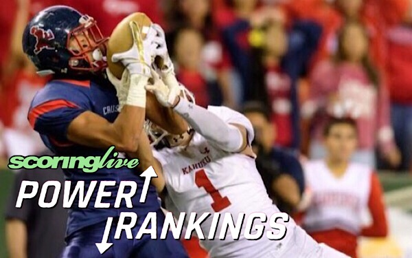 Prep Power Rankings