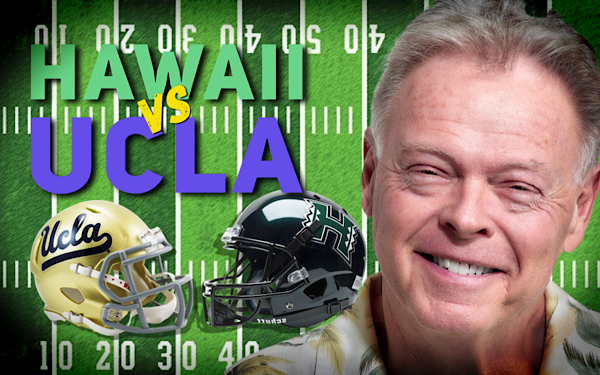 Bobby's Preview: UH-UCLA