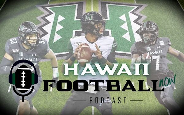 Introducing…A New UH Football Podcast!
