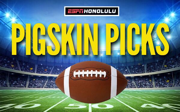 Pick'em…and Win!