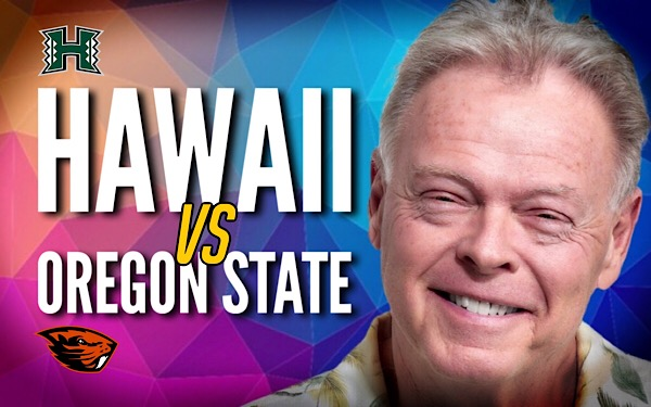 UH-Oregon State Preview