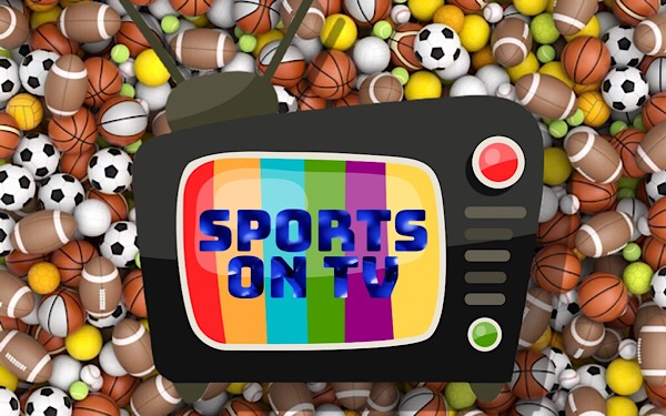 Sports TV Shows