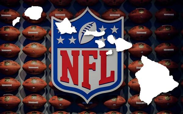 NFL Hawaiians Trivia