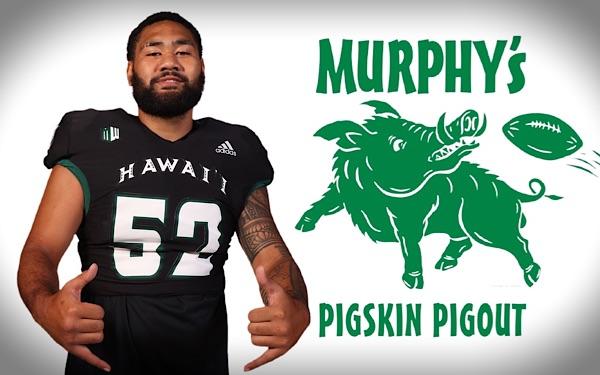 2021 Pigskin Pigout