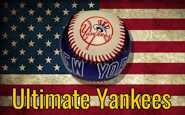 All-Time Yankees