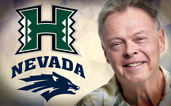 Bobby's UH-Nevada Preview
