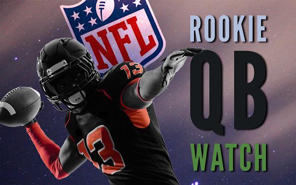 Rookie Watch