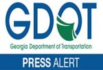 Chattooga: Lane closures continue on Taylor Ridge this week