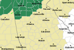 Flash Flood Watch in effect tonight through Tuesday evening
