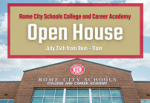 Rome CCA open house on Saturday