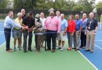 [VIDEO] Ribbon-cutting held for Shag Williams Park