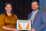 Polk County recognized as GRAD Select Site at 2021 GEDA Conference