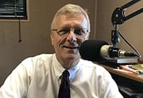 [LISTEN] Tony McIntosh interviews Rome City Commission candidates