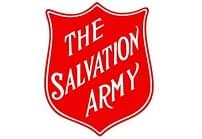 Salvation Army toy drive this Saturday