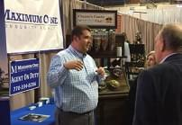 [VIDEO] Expo showcases local businesses