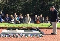 Veteran's Day observances Monday in Northwest Georgia