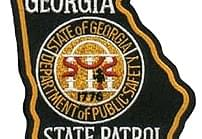 Child killed in Chattooga County wreck
