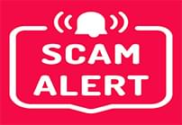 Calhoun Police Department warns city about internet and phone scams.