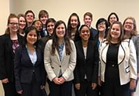 Berry College Forensics Union wins 26th consecutive State Championship