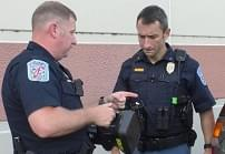 FCPD wins grant award for x-ray device