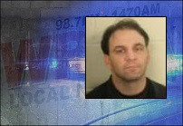 Man accused of kidnapping woman