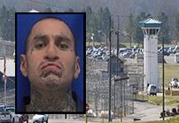 Murder Investigation At Hays State Prison