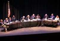 City commission approves downtown open container trial period