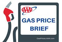 Georgia gas seesincreased price at the pump