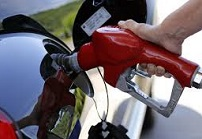 Gas prices hold steady