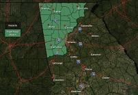 Flash Flood Watch in effect through Tuesday morning