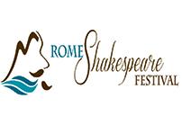 6th Annual Rome Shakespeare Festival begins on Wednesday