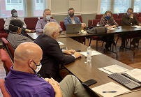 Rome looking at paving 34 miles of streets, commission votes down ballot referendum