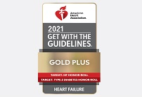 Polk Medical Center earns recognition for heart failure care