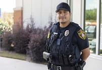 Security guard bridges communication gap for deaf Patient