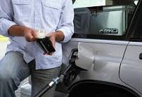 Georgia gas prices increase