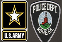 U.S. Army & Rome Police to join forces for PaYs Program