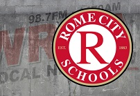 Rome Board of Education meets Tuesday