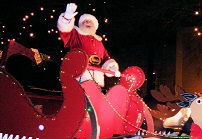 Deadline to enter Rome Christmas Parade is November 15