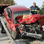 [VIDEO] Two Vehicle Accident on US 27 near Armuchee Post Office