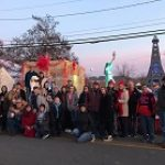 "Spring Creek Baptist Church wins ""Best in Parade"""