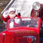 Lindale Christmas Parade and star lighting ceremony this Saturday