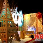 [VIDEO] 2019 Rome Christmas Parade – WRGA Coverage