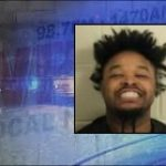 Inmate charged with assault