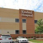 Kindred Hospital Rome closing