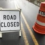 Updated list of Closed Roads due to flooding