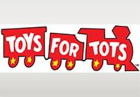 [Video] Toys for Tots 2019 donation information