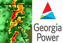 featured GA power weather