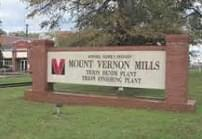 Around 100 employees to be laid off at Mount Vernon Mills in Trion