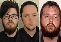 Alleged white supremacists arrested in murder plot