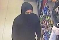 calhoun robbery suspect
